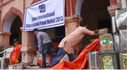 Sewa International - Uttarakhand Flood Relief Sustainment Appeal