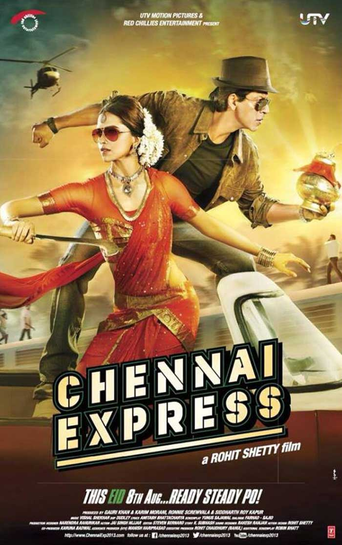 Music Review: Chennai Express