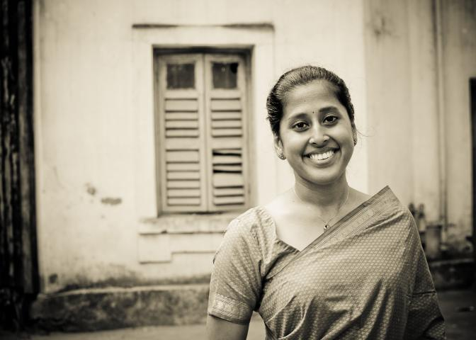 In Conversation With Rwitwika Bhattacharya, Swaniti