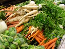 Recipes - Rooting For The Vegetables