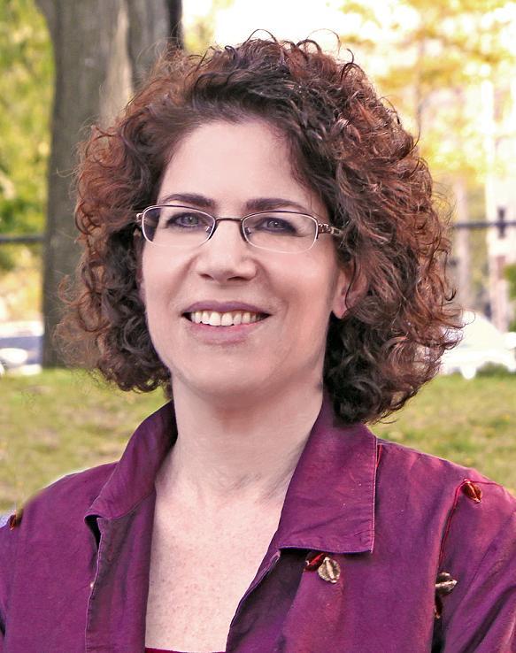 Akshaya Patra Names New CEO Emily Rosenbaum