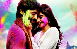 Music Review - Raanjhanaa