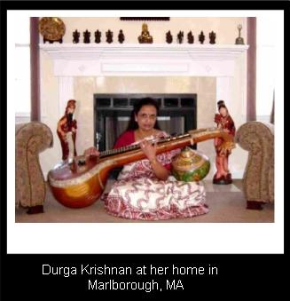 Women Of Influence - Durga Krishnan