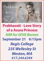Prabhavati: An Asura Princess