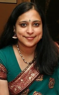 Woman Of Influence - Anu Chitrapu