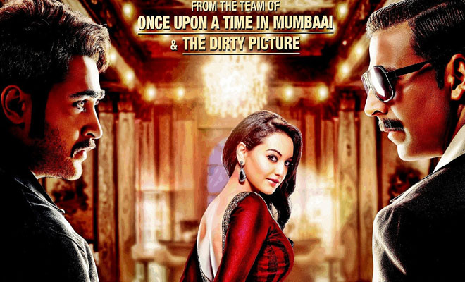 Music Review - Once Upon A Time Mumbai Dobara