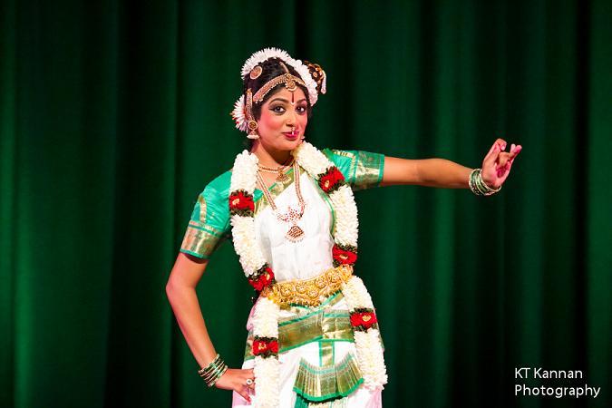 Arangetram: Shilpa Narayanan