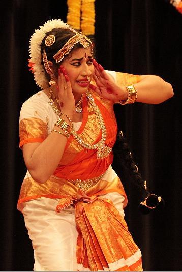 Arangetram: Chitanya Gopu