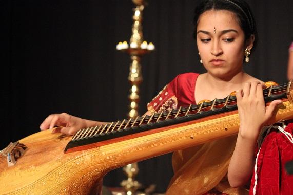 Music And Dance Arangetrams In 2013