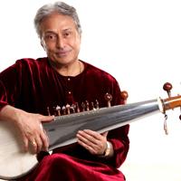 World Music/CRASHarts Presents Amjad Ali Khan