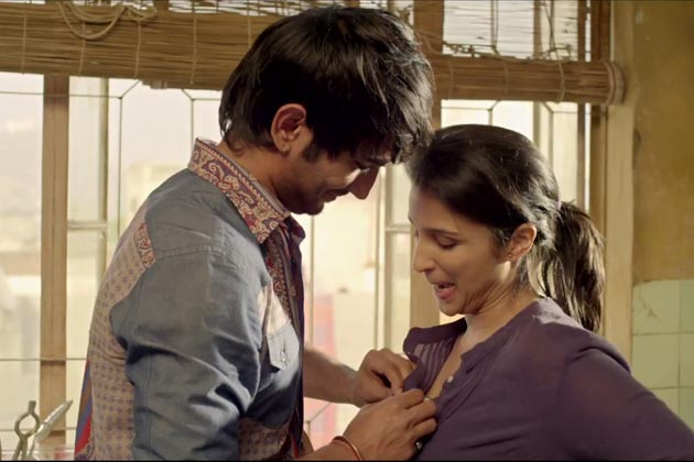 Music Review: Shuddh Desi Romance