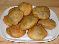 Recipes - Kachoris