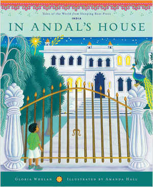 Book Review - In Andal's House