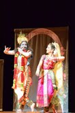 A Two In One Treat ! A Kuchipudi Dance For A Cause!