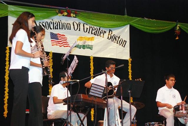 IAGB Celebrates India Day 2013
