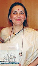 Women Of Influence - Vanita Shastri