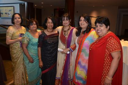 "Saheli's ""Nirbhaya"" Fundraiser A Resounding Success"