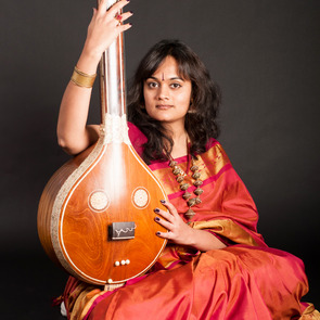 Deepti  Navaratna: The Carnatic Voice Goes Contemporary