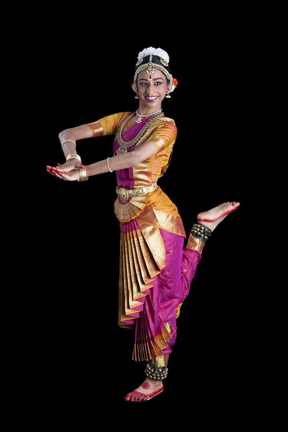 Arangetram: Amrita Sridhar