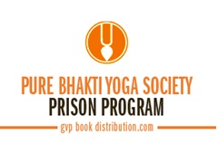 International Pure Bhakti Yoga Society Prison Program