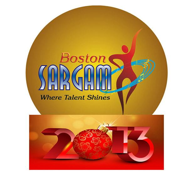 Boston Sargam's 2013 Bollywood Music And Dance Competition