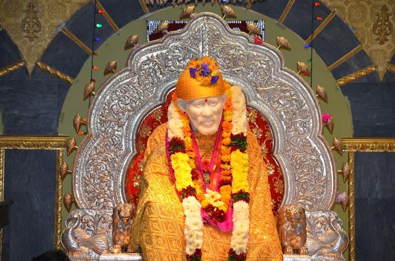 Devotee Pledges Half Million Matching Contribution For New Sai Temple Construction