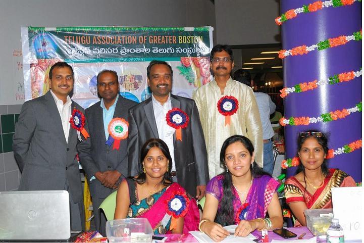 TAGB - Deepavali Dhamaka 2013