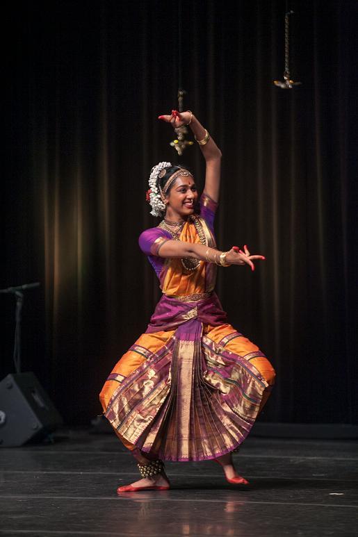 Arangetram: Anjali Viswanath