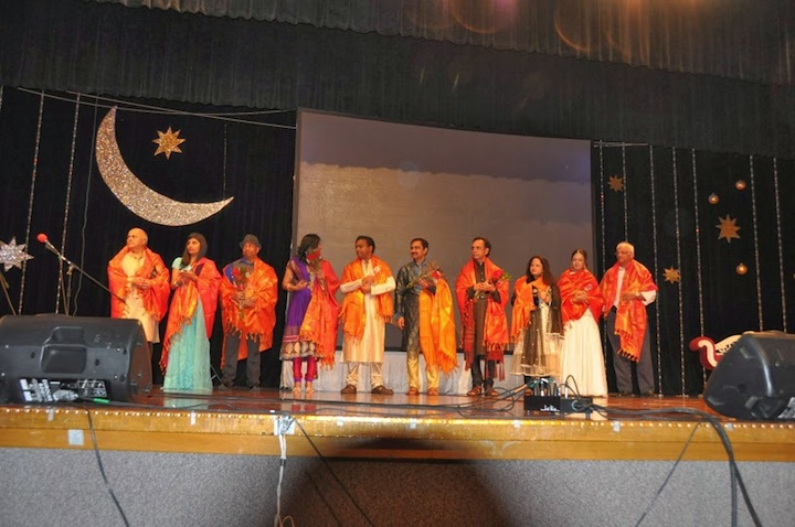 Chand Aahen Bharega: An Evening To Remember