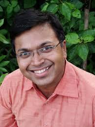 In Conversation With Devdutt Pattanaik