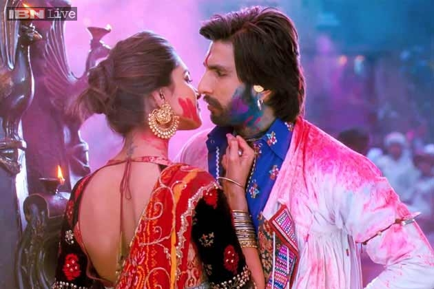 Music Review  - Ram Leela