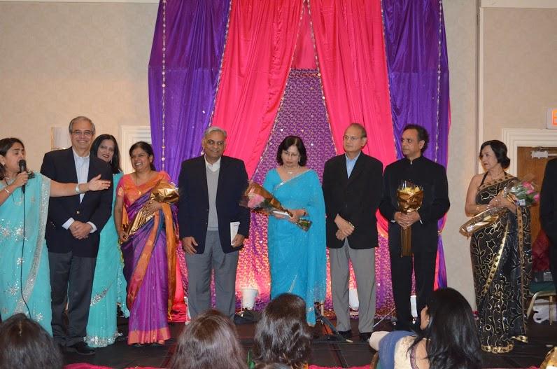 Gurjar Celebrates 35th Anniversary