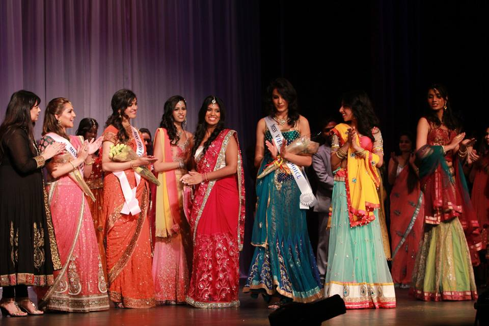 Miss India New England 2013 - A Dazzling Affair