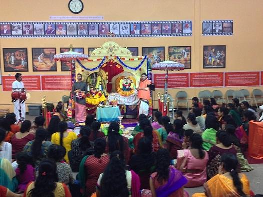 Shri Sai Chavadi: Shri Shirdi Sai Temple Opens In Canton Massachusetts