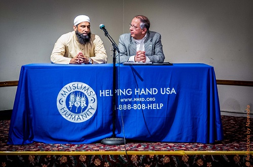 Cricket Legend Mohammad Yousuf Joins Helping Hand To Raise Funds For Thar