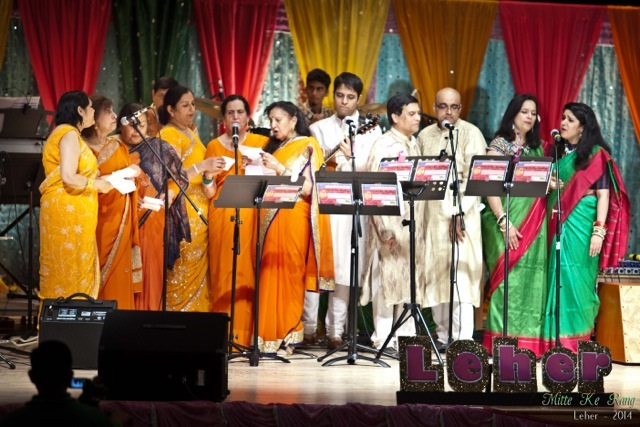Mitti Ke Rang: Indian Folk-Fusion Musical Concert Benefiting Sankara Eye Foundation