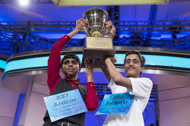MetLife South Asian Spelling Bee Alumni Declared Co-Champions At Scripps