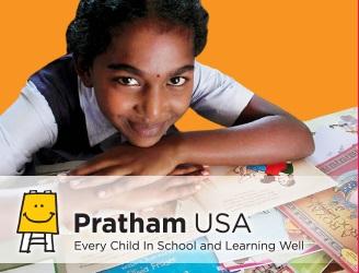 Pratham 2014 Readathon Challenge