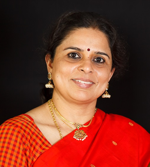 Women Of Influence: Jeyanthi Ghatraju