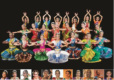The Dancer's Pledge By Vision-Aid Is Poised To Dazzle!