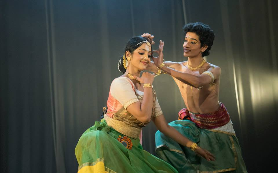 Meghadootam - A Grand Operatic Ballet Comes To Boston