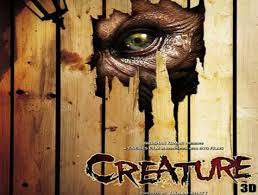 Music Review - Creature