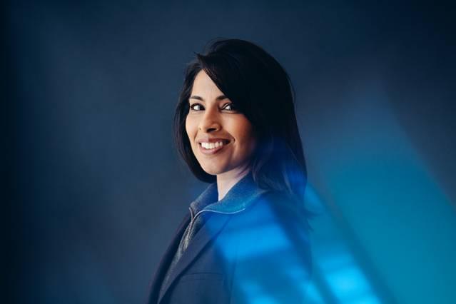 Sangeeta Bhatia Awarded $500,000 Lemelson-MIT Prize