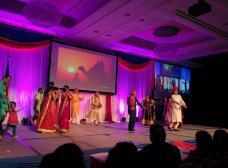 New Englanders At The Maheshwari Mahasabha Of North America Convention