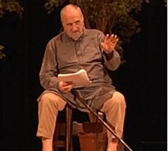 JeanClaude Carrière's  Mahabharata