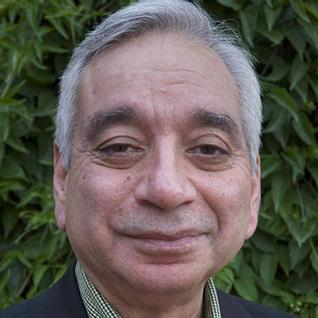 R. Kamal Bawa Of UMass-Boston Wins 2014 MIDORI Prize For Biodiversity
