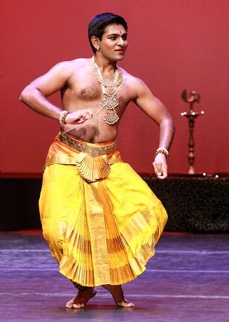 Rangapravesha - Anirudh Nagesha