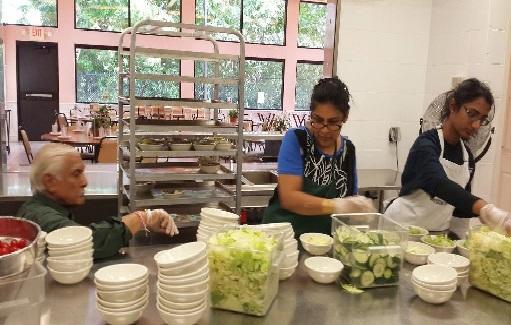 Sewa Day 2014: International Day Of Volunteering Celebrated Across USA