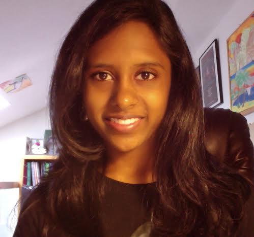 Shrunotra San, High School Junior Raises Money For LAMP Children