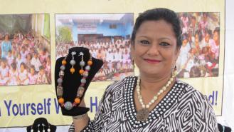 In Conversation With Archita Roy